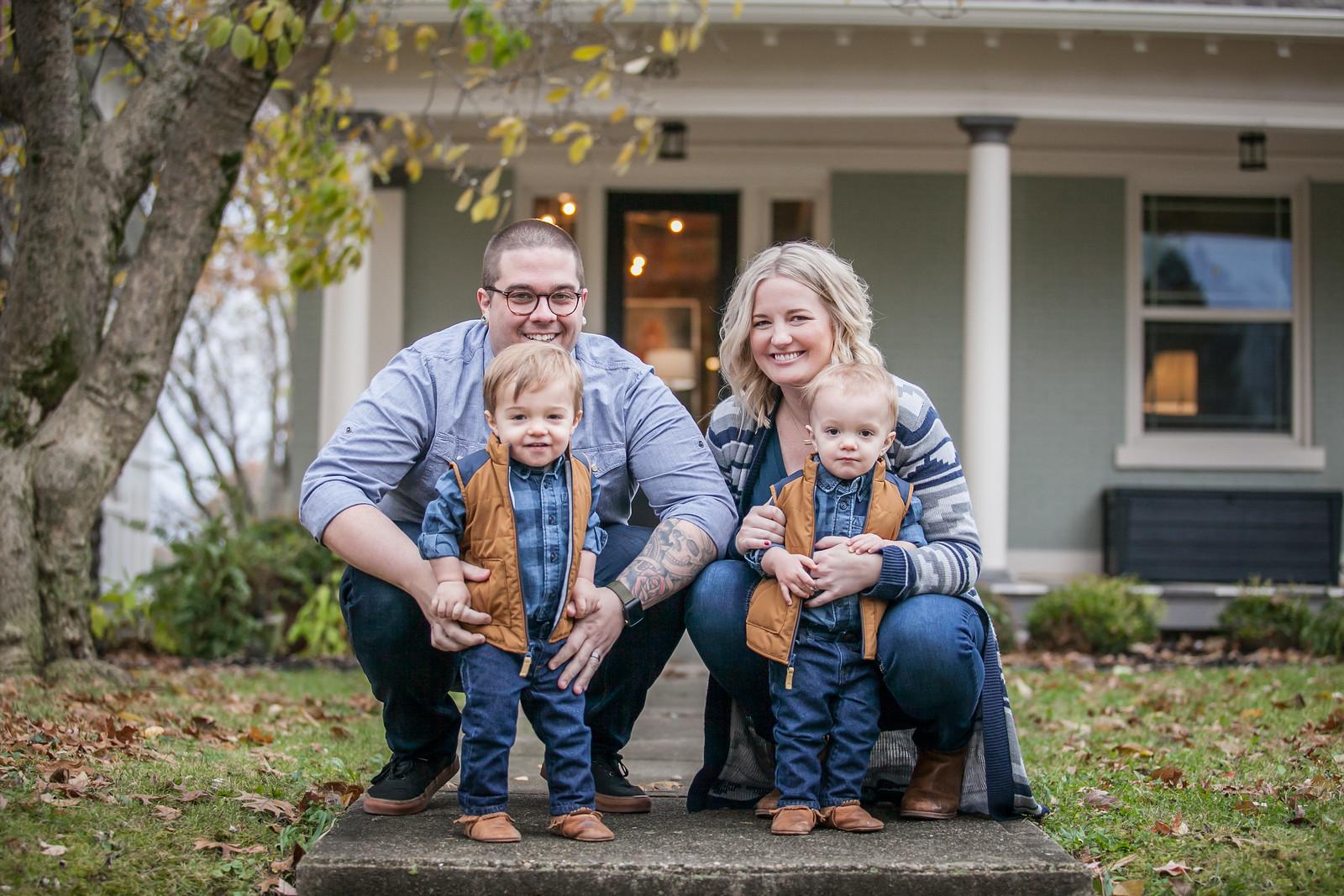 2016 May Family Photos