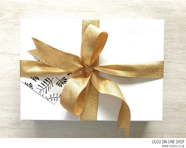 Introducing Lilou curated online gift boxes