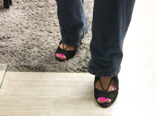 Amazing 25 Brilliant Women Shoes Wearing U2013 Playzoa.com