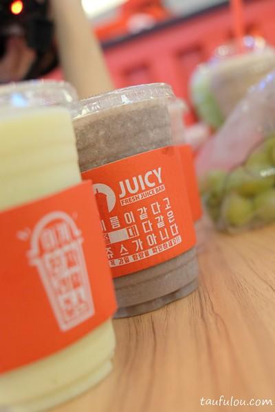 Juicy Fresh Juice Bar (3)