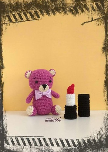 crochet doll images