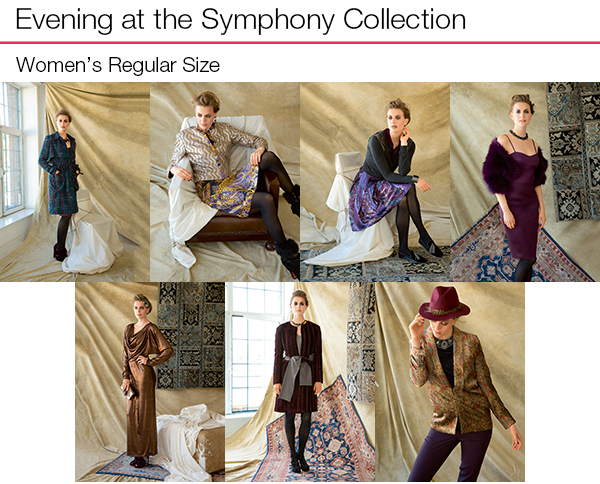 Evening at the Symphony Collection