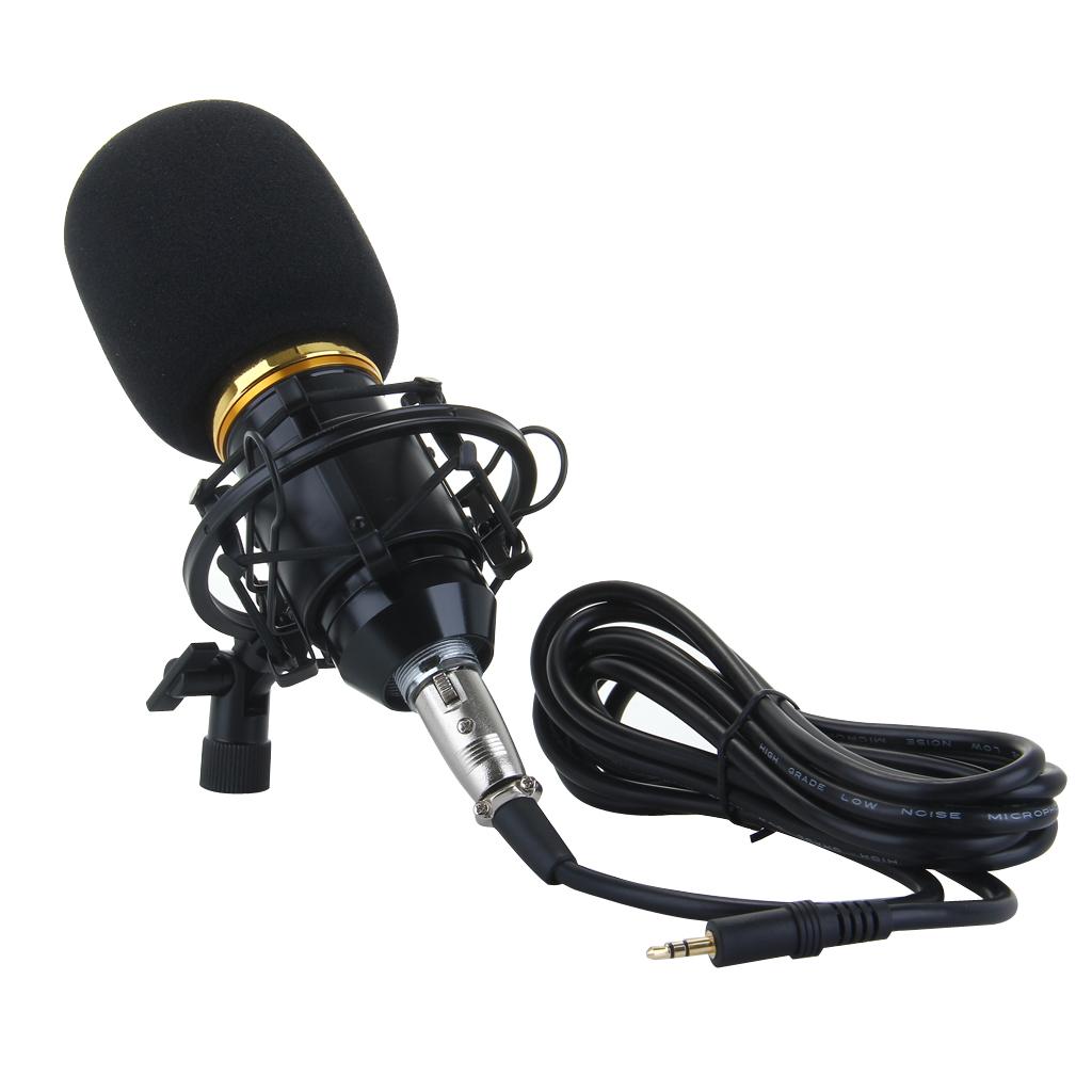 Microfon studio