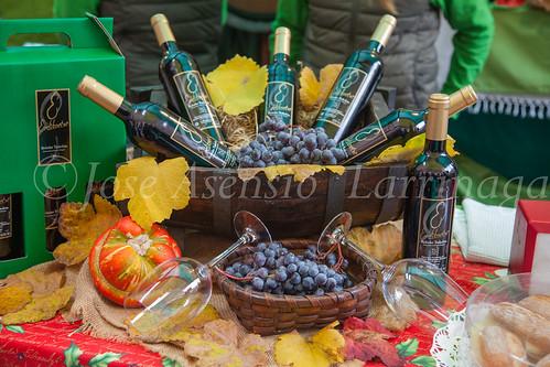 La Feria de Santo Tomás #Bilbao #SantoTomás #DePaseoConLarri #Flickr -3681