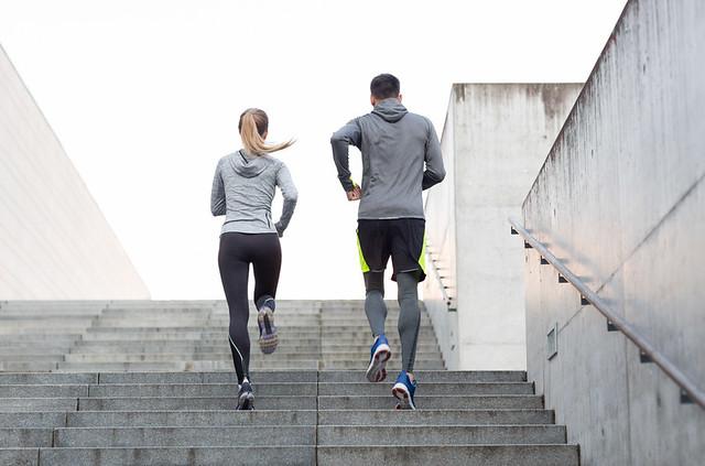 Guia para corredores principiantes