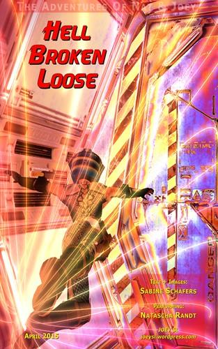 Nat&Joey: Hell Broken Loose