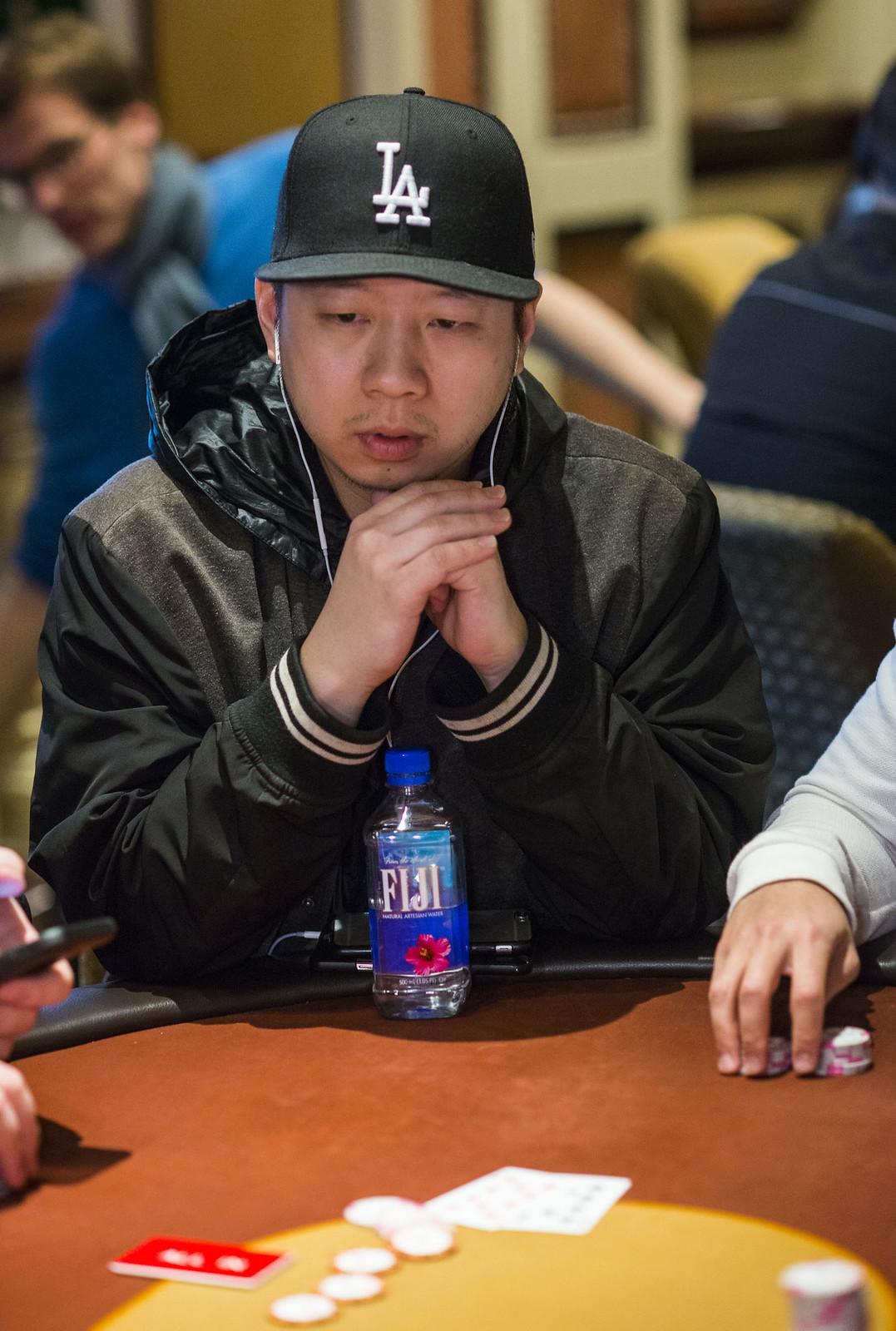 Danny wong poker poker spielen online kostenlos
