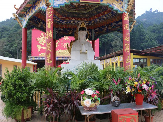manastirea celor 10000 de budda obiective turistice gratuite hong kong 7