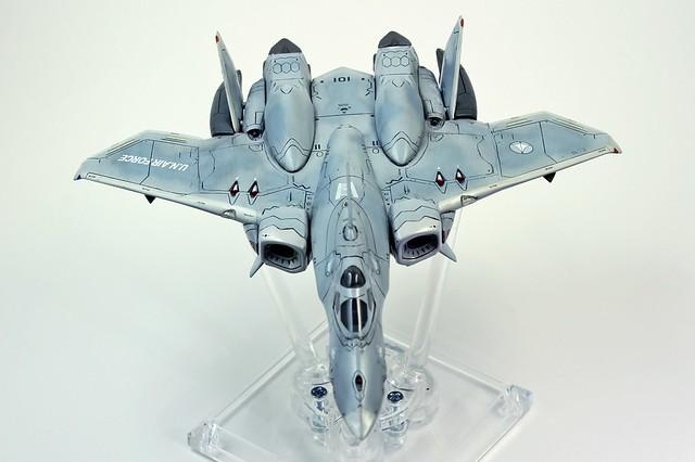 VF-22 Sturmvogel II-I