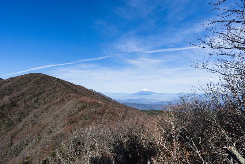 2016年12月4日 天城山