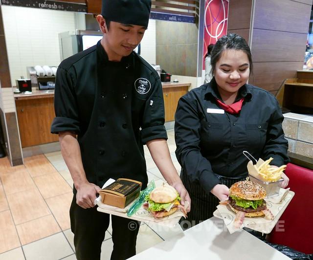 McDonalds Kiosk Service-2