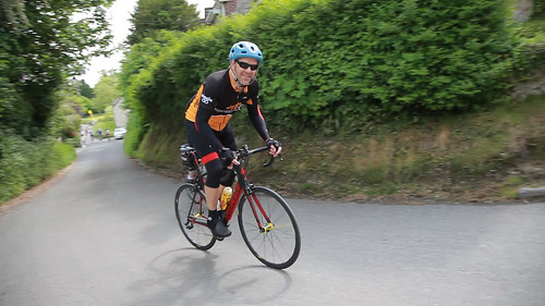 Wiggle Bournemouth Sportive 2015 Photos