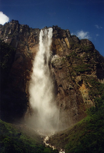 Salto Angel | by Arnoldo