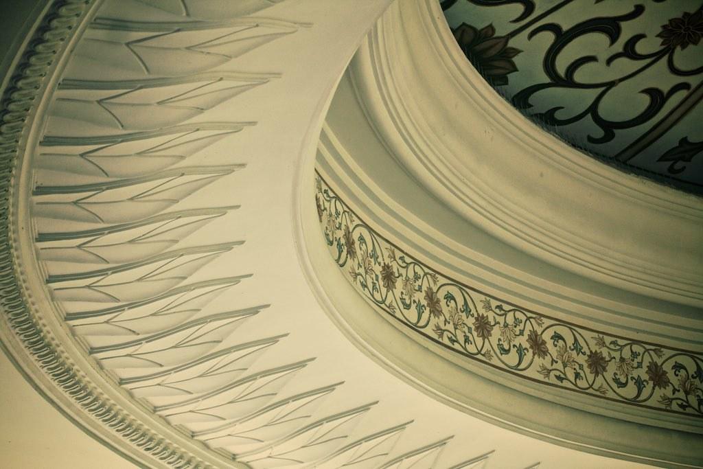 4958: Grand Ceiling