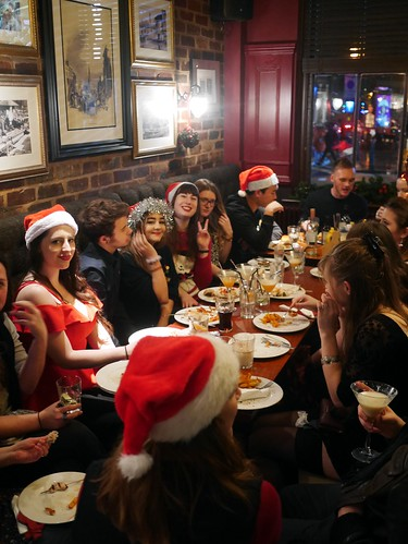 Brasshouse HND Christmas 2016 - 1
