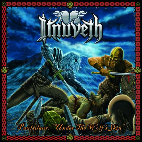 Itnuveth - Paulsilaur-Under-The-Wolfs-Skin