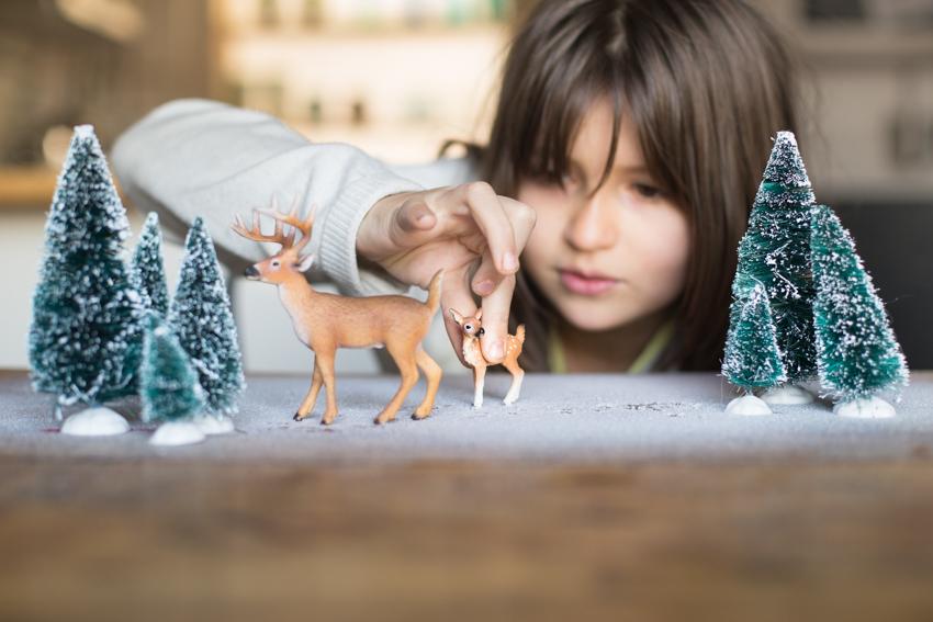 51/52 Fantasias de mi Navidad