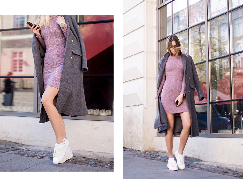 how-to-wear-sweater-dress-outfit-ideas