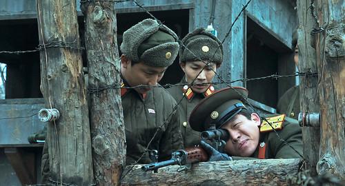 映画『The NET 網に囚われた男』より © 2016 KIM Ki-duk Film. All Rights Reserved.