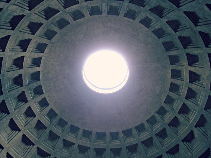Panteão - O que ver em Roma