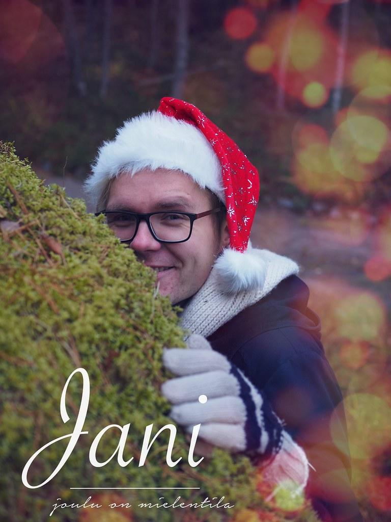 Jani-joulu