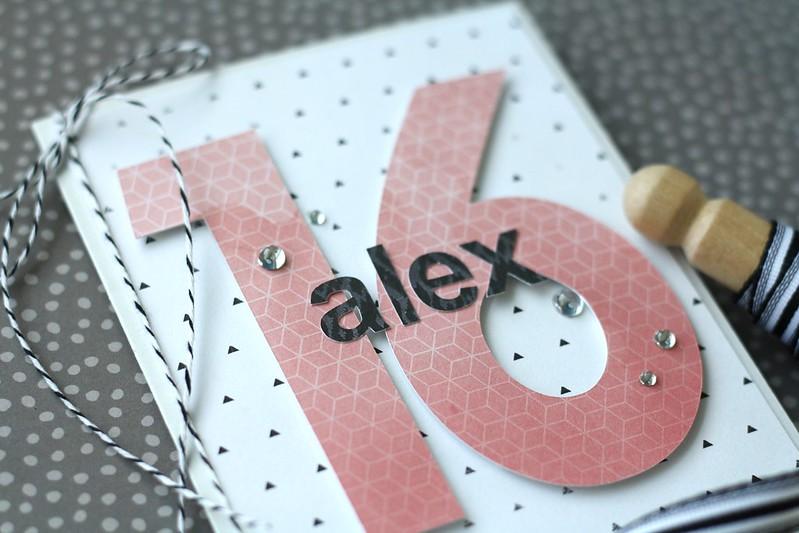 Alex's 16th