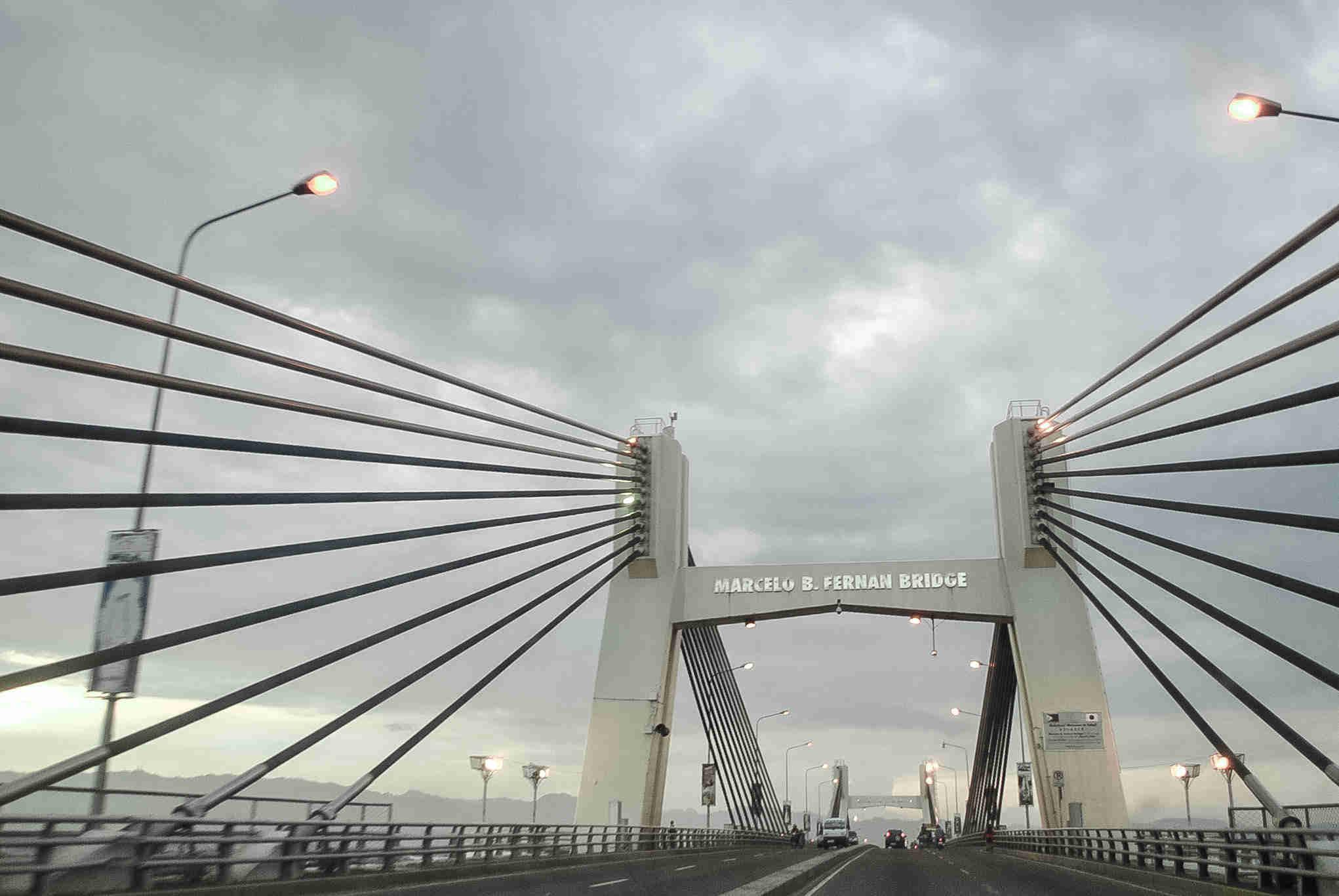 Cebu Mactan Bridge