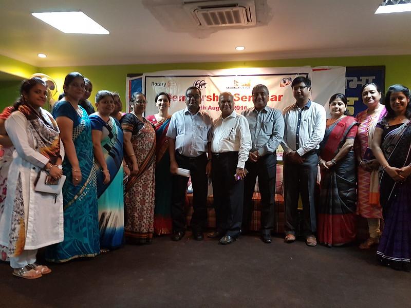 Membership Seminar