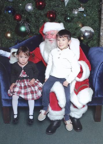 2016 Santa