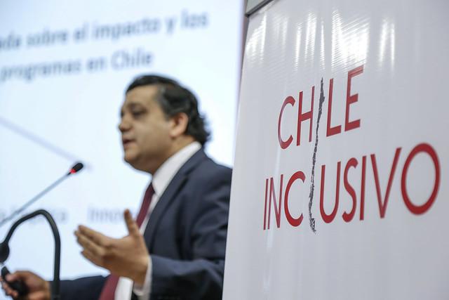 Seminario Chile Inclusivo