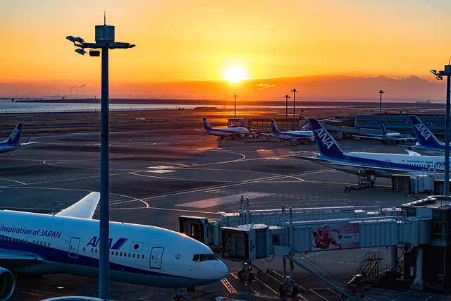 初日の出2017@羽田空港第2旅客ターミナル-17.jpg