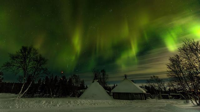 Aurora - Finland