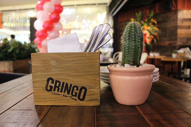 Gringo Megamall