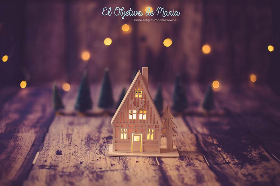 Una casa de sueños