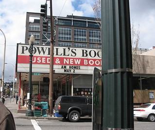 Powell's Books | by vj_pdx