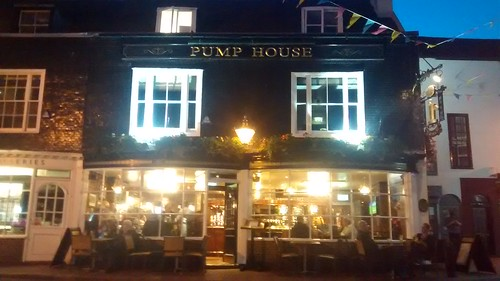 Pump House Brighton Sept 16 (1)