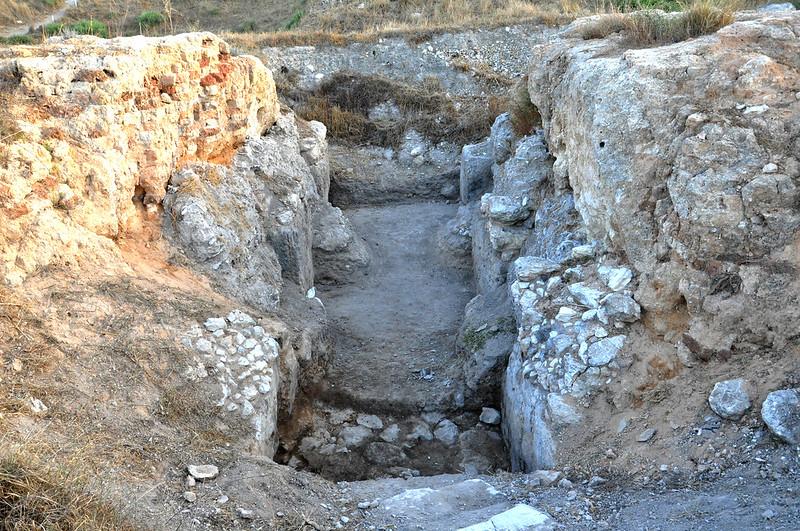 2013 Gezer Dig