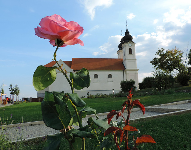Finding Beauty In Our Backyard: Tihany, Hungary