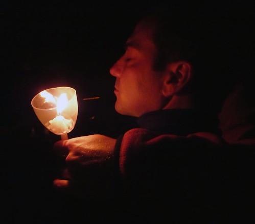 Candlelight Vigil (0078)