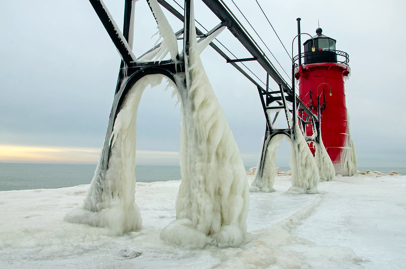 South Haven Iced