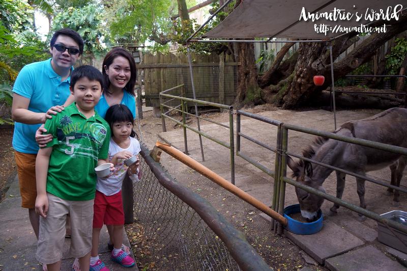 Guam Zoo