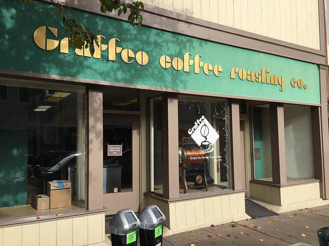 Graffeo Coffee Roasting Co.