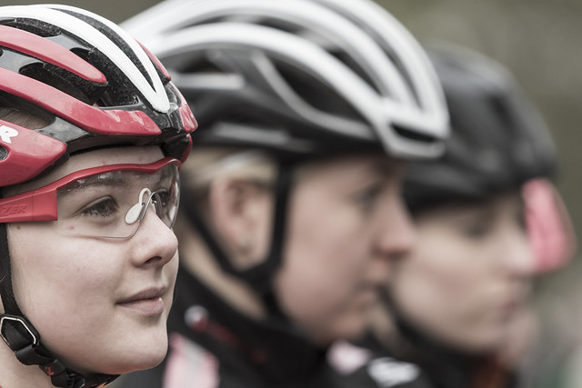 HSBC UK National Cyclo-Cross Championships Day 2 Elite Women