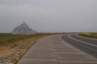 070 Mont Saint-Michel