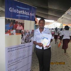 Semaine du Monde Professionnel 2016 au Bénin