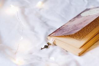 57/100 - Bookmark