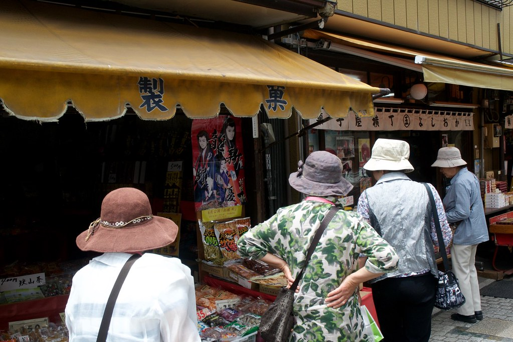 Kawagoe Candy alley_02