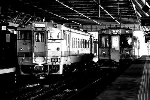 Asahikawa Station on JAN 07, 2017 (6)
