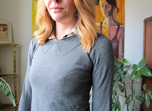 Fraser Sweatshirt