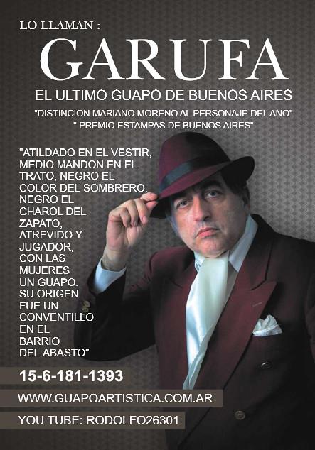 Punto Tango Magazine 01